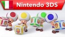 Mario Party: Star Rush - Il trailer di lancio