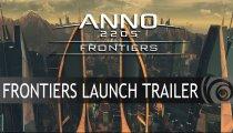 Anno 2205 - Trailer di lancio del DLC Frontiers