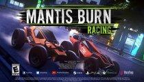 Mantis Burn Racing - Trailer con la data di lancio