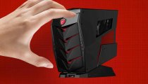 MSI Aegis X - Unboxing e Analisi Software