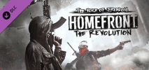 Homefront: The Revolution - The Voice of Freedom per PC Windows