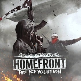 Homefront: The Revolution - The Voice of Freedom per PlayStation 4