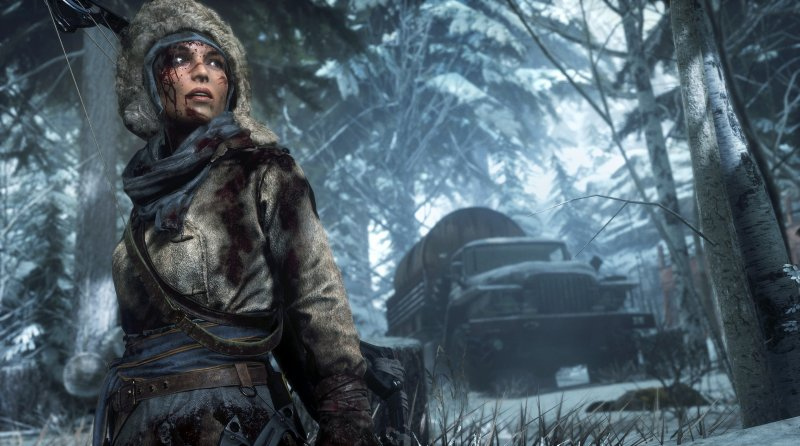 Buon Compleanno Tomb Raider!
