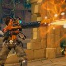 La modalità Battlegrounds di Paladins è stata mostrata con un'ora di gameplay all'HRX 2018