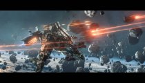 EVE: Valkyrie - Trailer di lancio su PlayStation VR