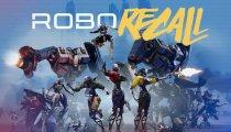 Robo Recall - Il trailer di annuncio