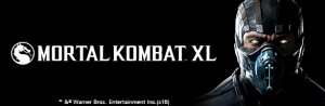Mortal Kombat XL per PC Windows