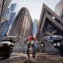 Robo Recall, il nuovo progetto di Epic Games, ha un budget paragonabile a quello del primo Gears of War