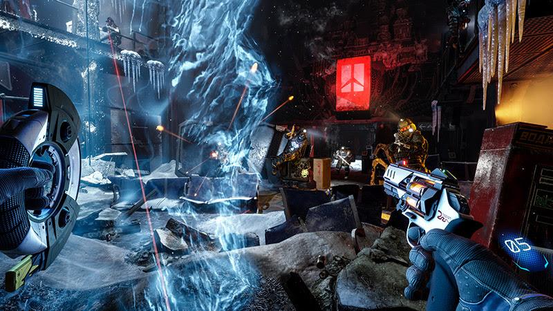 4A Games lavora a un altro progetto oltre al titolo per realtà virtuale ARKTIKA.1: un nuovo Metro?