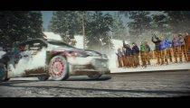 WRC 6 - Il trailer di lancio