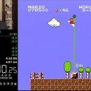 Battuto il record del mondo di speedrun di Super Mario Bros.