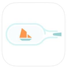 Burly Men at Sea per iPad