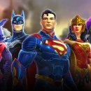 DC Legends è disponibile su iOS e Android, ecco il trailer di lancio