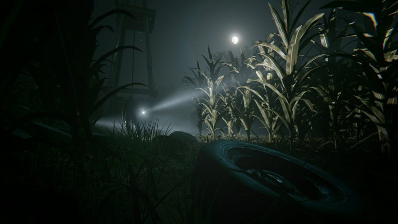 I requisiti hardware per la versione PC di Outlast 2