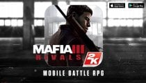 Official Mafia III: Rivals - Il trailer di lancio