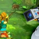 Caccia e vegetarianismo in Zelda - La Bustina di Lakitu