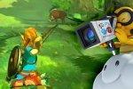 Caccia e vegetarianismo in Zelda - La Bustina di Lakitu - Rubrica