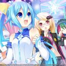 Superdimension Neptune VS Sega Hard Girls ha una data su PC