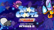 StarCrafts Mod - Trailer data d'uscita