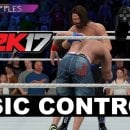 WWE 2K17 - Video sulle basi del sistema di controllo