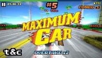 Maximum Car - Trailer di lancio