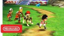 Dragon Quest VII: Frammenti di un Mondo Dimenticato - Trailer con le citazioni della stampa