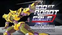 100ft Robot Golf - Trailer di lancio