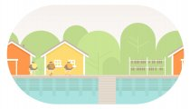 Burly Men at Sea - Trailer con data d'uscita