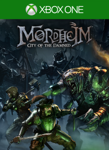 Mordheim: City of the Damned per Xbox One