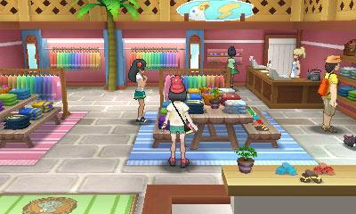 Un nuovo giorno per i pokémon