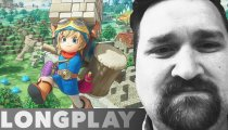 Dragon Quest Builders - Long Play
