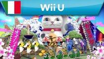 Paper Mario: Color Splash -  Lo spot giapponese