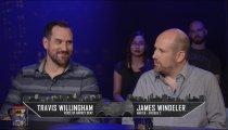 Batman: The Telltale Series - Episode 3: New World Order - Videodiario di presentazione