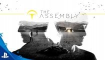 The Assembly – Trailer di lancio