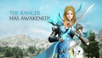 """Black Desert Online - Il video """"Ranger Awakening"""""""