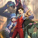 Il video d'esordio di Apollo Justice: Ace Attorney per Nintendo 3DS