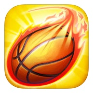 Head Basketball per iPhone