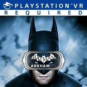 Batman: Arkham VR per PlayStation 4