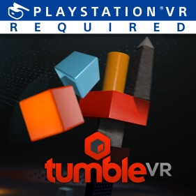 Tumble VR per PlayStation 4