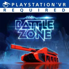 Battlezone per PlayStation 4