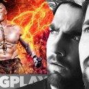 Saliamo sul ring insieme agli Amendola Brothers questa sera, con il Long Play di WWE 2K17