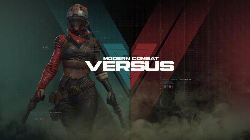 Modern Combat Versus al debutto su iOS, Android e Windows mobile
