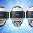 A Pranzo con PlayStation VR