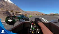 Driveclub VR - Trailer di lancio