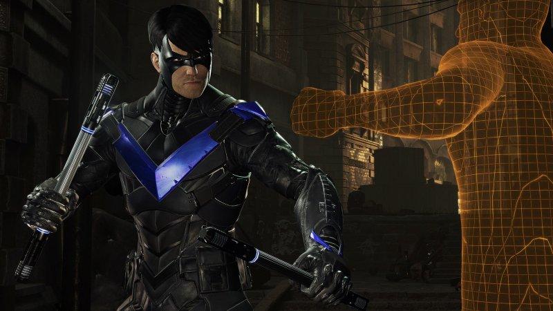 Batman Arkham VR è il titolo più venduto sul PlayStation Store VR ad ottobre