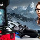 Rise of the Tomb Raider: 20 Year Celebration - Sala Giochi
