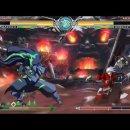 BlazBlue: Central Fiction - Trailer gameplay