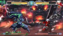 BlazBlue: Central Fiction - Trailer gameplay