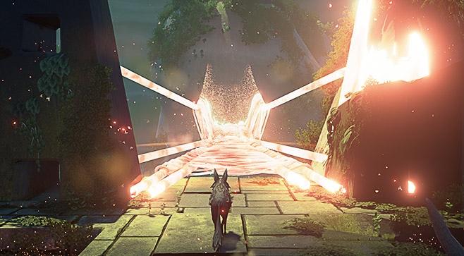 Lost Ember, la recensione per PlayStation 4
