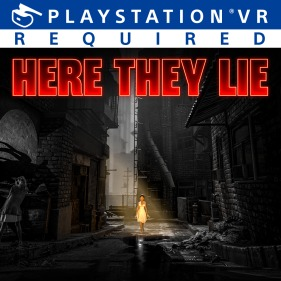 Here They Lie per PlayStation 4